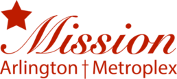 Mission Arlington Logo