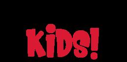 Gathering Kids Logo