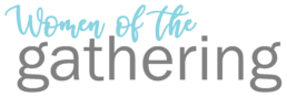 Women of the Gathering Logo